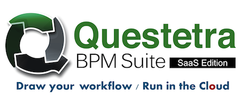 Questetra BPM Suite