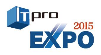IT pro EXPO 2015 へ共同出展