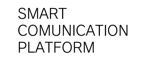 コミュニケーション型PaaS「スマートコミュニケーションプラットフォーム(SCP)」