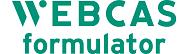 アンケート・フォーム作成システム「WEBCAS formulator」