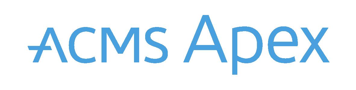 エンタープライズ・データ連携基盤 「ACMS Apex」